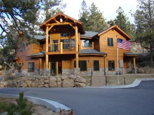 Black Canyon Inn - Office, Estes Park CO
